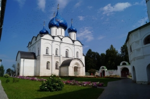 Cathedral of the Nativity, Suzdal